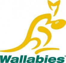 wallabies logo