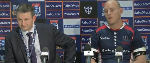 hill and mortlock press conference