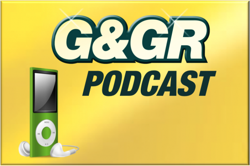 new podcast slider