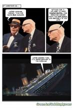 The SS Waratah