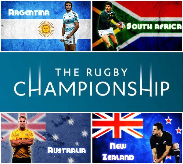Green And Gold Rugby Gps 2018: Argentina, Showed Great Intensity And Application To Earn