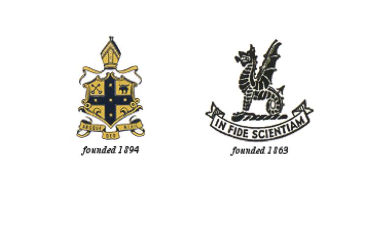 scots newington logos slide