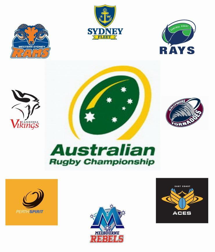ARC Logos 2007