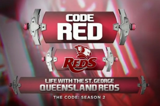 Banner - Code Red