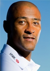 HSBC ambassador George Gregan photographed at Blues Point, Sydney, Tuesday 05 July, 2011, by John Donegan for Fast Track.