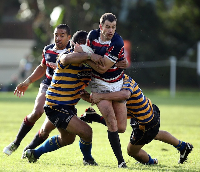 Green And Gold Rugby Gps 2018: Gallery And Reviews: Shute Shield Round 3