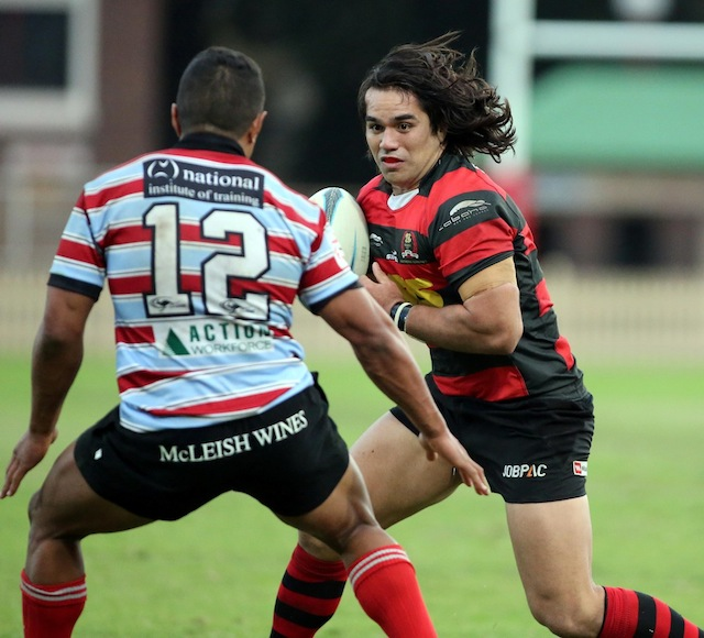 Green And Gold Rugby Gps 2018: Shute Shield Round 5 Review: Souths Take Top Spot