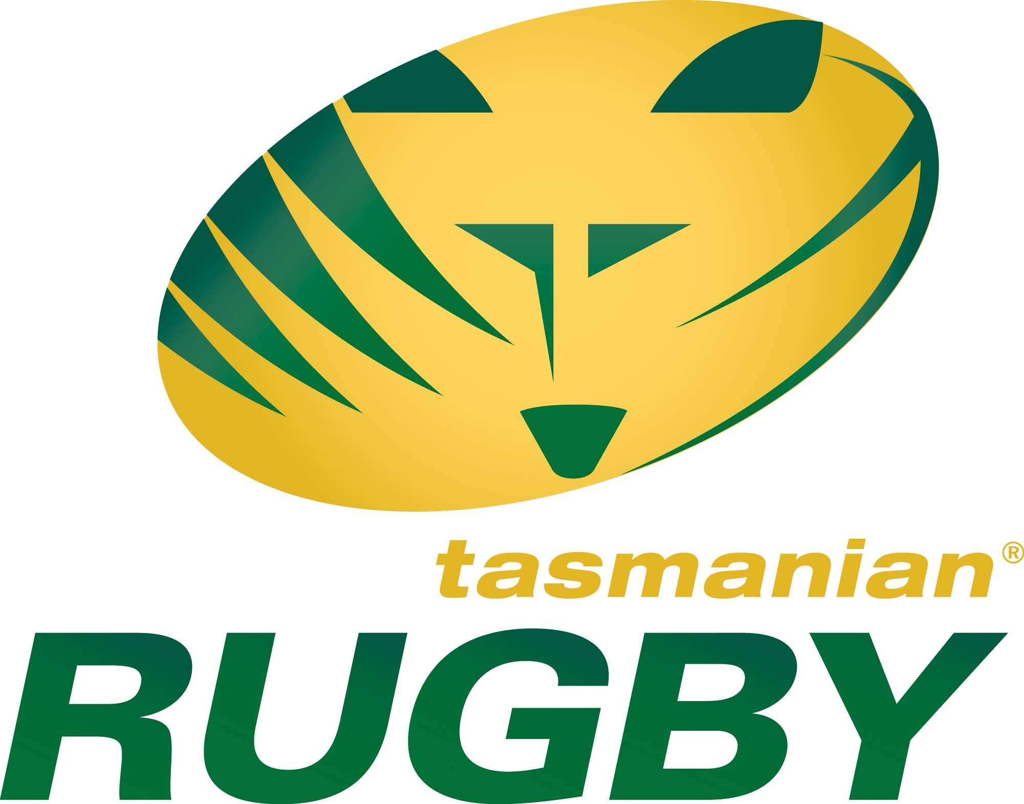 Tasmanian Rugby Union logo
