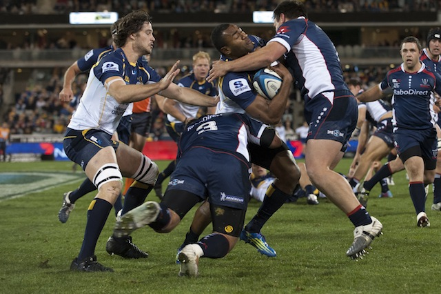 kuridrani brumbies vs rebels
