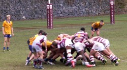 Peters' scrum