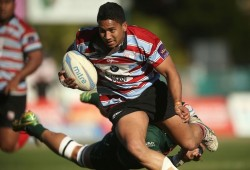 Shute Shield Semi-final 2 - Randwick v Southern Districts