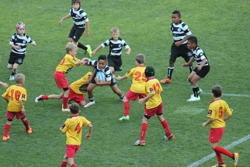 Kids rugby 3