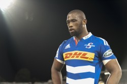 Kolisi led RSA for the first time