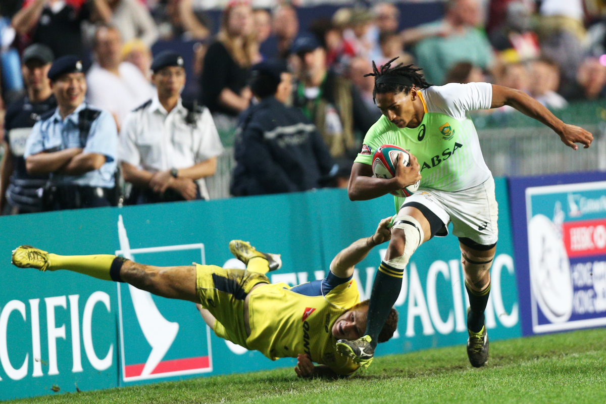 Hong Kong; the jewel in Rugby Seven's crown