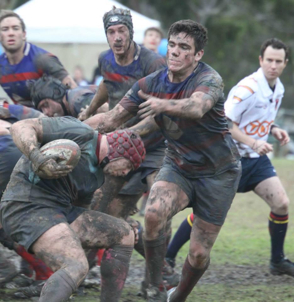 Rugby SA 8