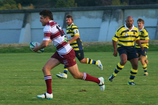 Easts went to the top of the ladder with a 69-5 win over Launceston.