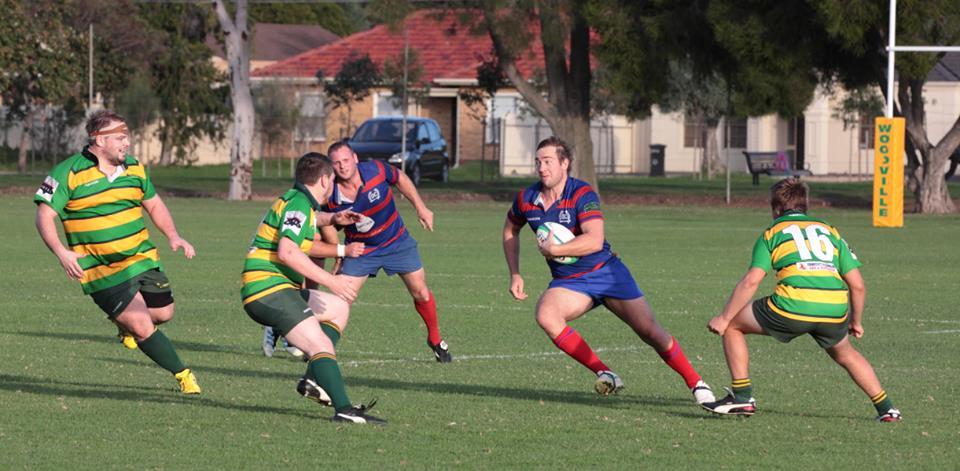 Rugby SA  21