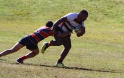 Indigenous Australian Under 20s - Leonard Snowball tour Vice Captain