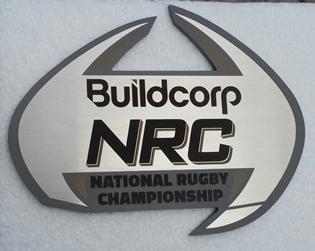 NRC logo badge
