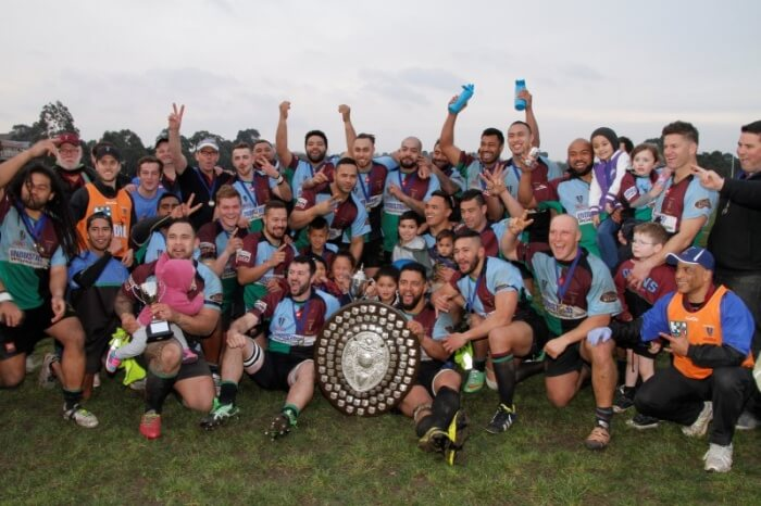 dewar shield first grade premiers 2014