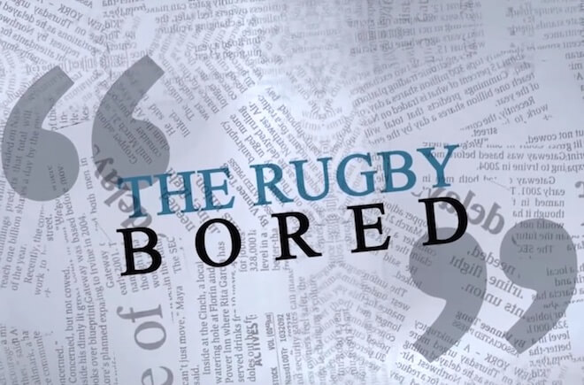 Episode 6 the rugby bored green and gold rugby episode 6 the rugby bored malvernweather Image collections