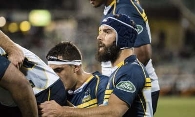 Scott Fardy's beard