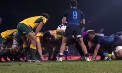 wallabies cs puma scrum argentina