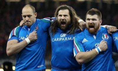 Italy Anthem