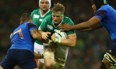 heaslip ireland Image courtesy of World Rugby