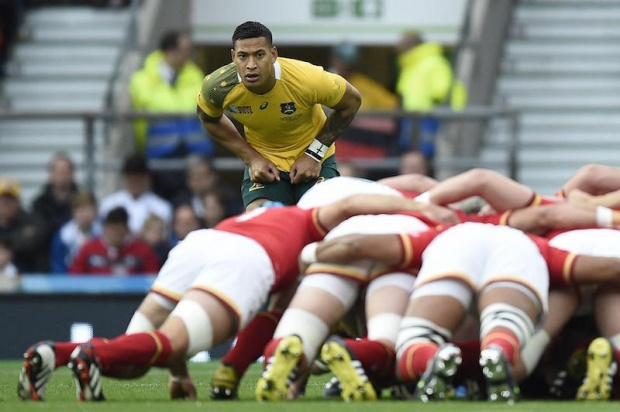 wallabies vs wales world cup