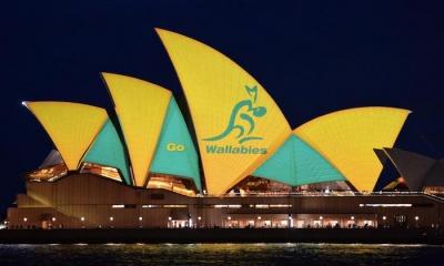 opera house wallabies