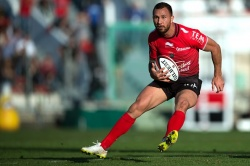 RUGBYU-FRA-TOP14-TOULON-MONTPELLIER
