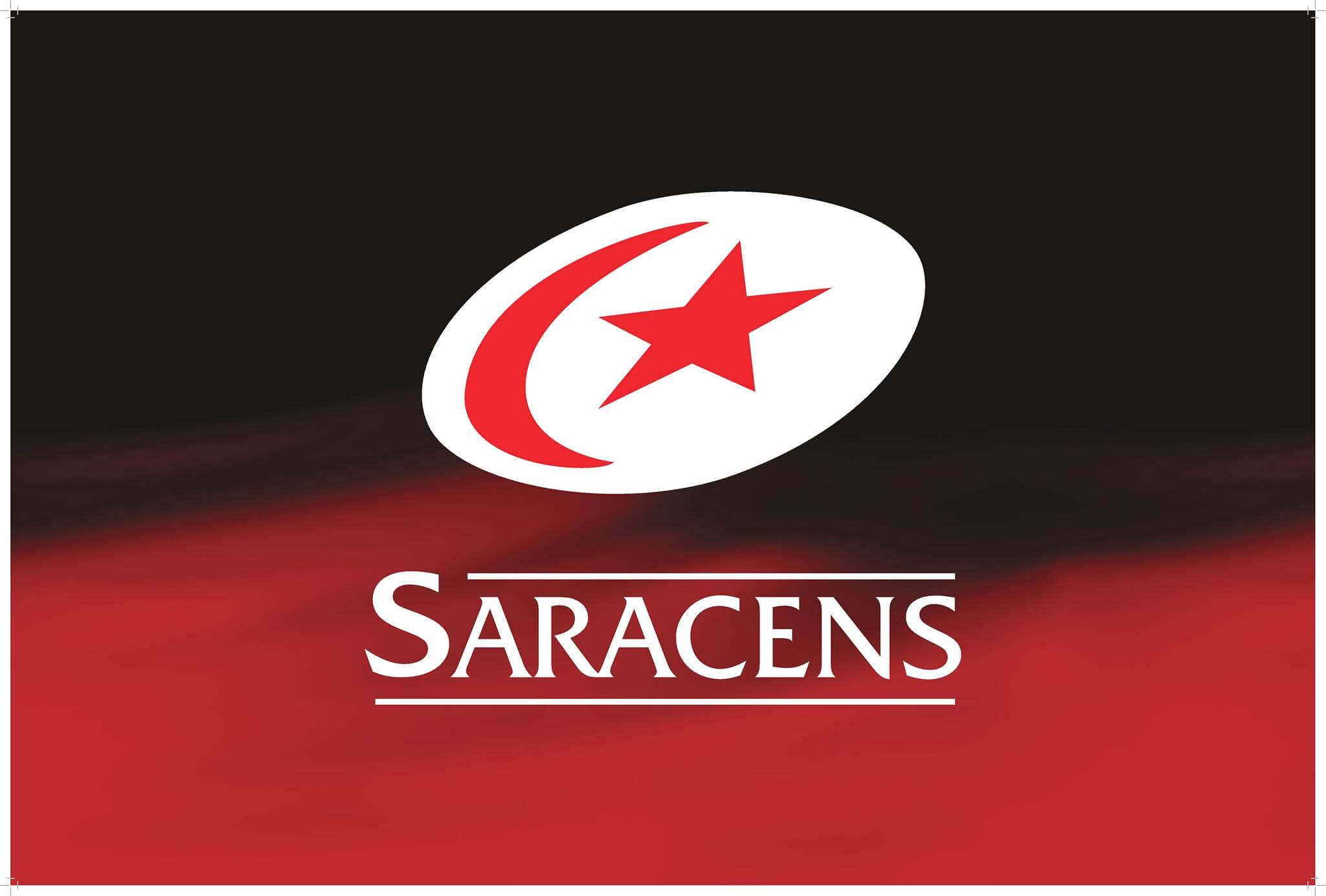 saracens - photo #3