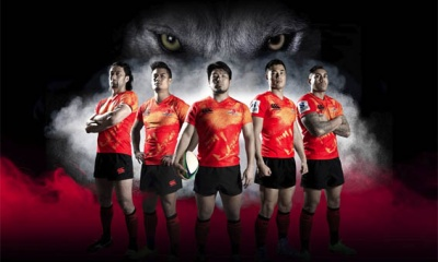 The Sunwolves