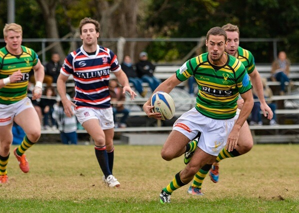 Shute Shield is now closer to Subbies than the Wallabies