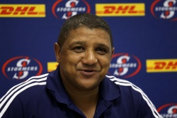 Super Rugby: DHL Stormers Training Session And Press Conference