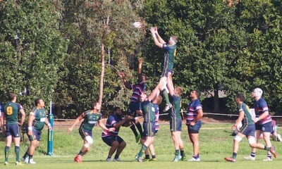 Dewar Shield Melborune Unicorns Box Hill Broncos Shaun Mortensen