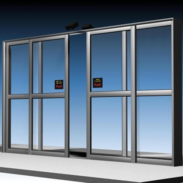 Sliding Doors have defended better