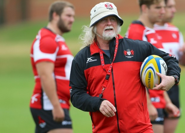 Will Laurie Fisher bring his bucket hat wearing ways to Perth?