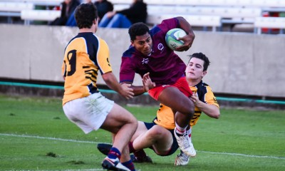 Queensland Schools Trials @ Ballymore