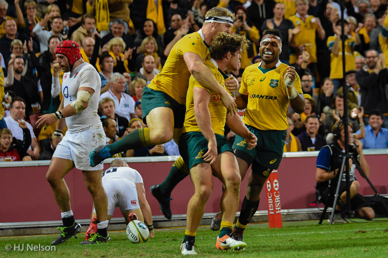 Petaia gets nod in Wallabies' Cup squad
