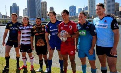 Brisbane Global Tens Launch