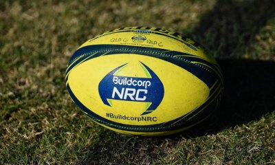 NRC Stock Photo of Rugby ball