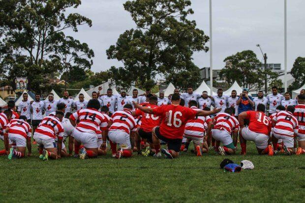 NSW Samoa vs NSW Fiji Pacific Islands Cup Final (3 of 6)