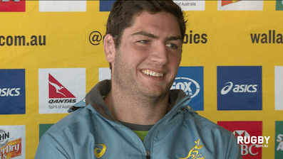 """You amateurs haven't seen Cheika come close to REALLY losing it"""