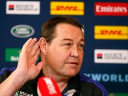Hansen is keen to hear any excuses, for their one loss on tour.