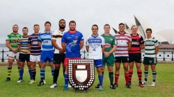 The 2016 Shute Shield Launch. Photo by nswrugby.com.au