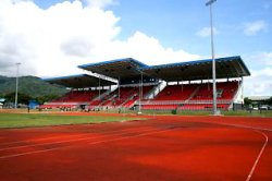 Apia National Stadium