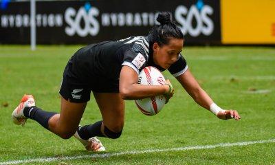 USA Women v New Zealand Women