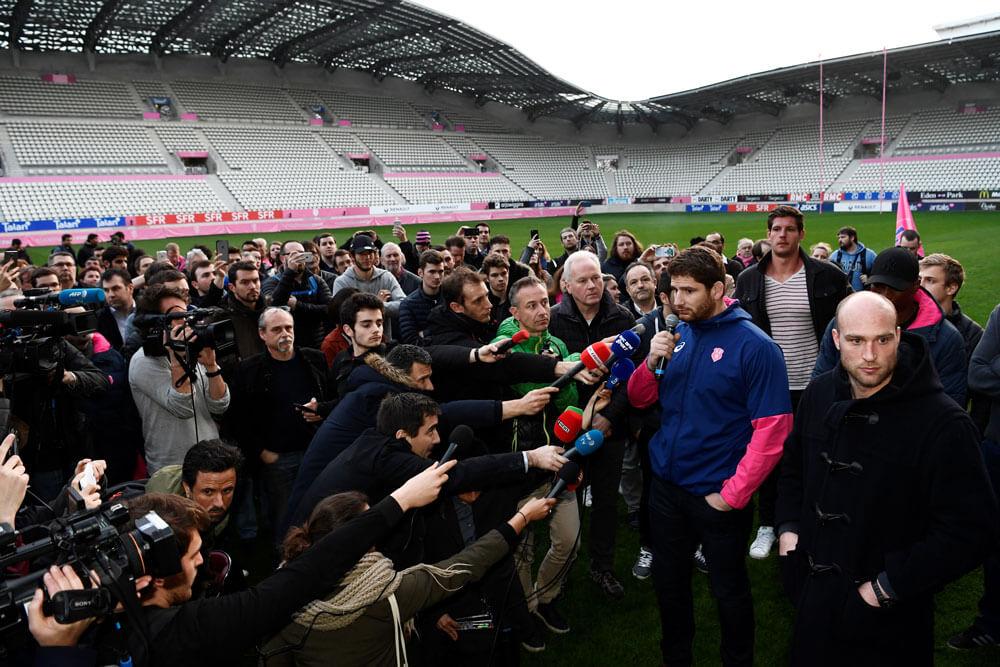 will genia stade français